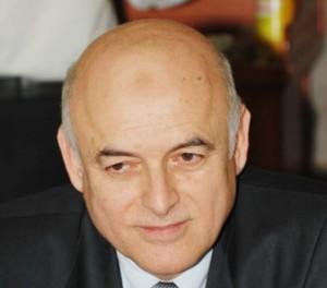 المشرف العام على جمعية العزم والسعادة د. عبد الاله ميقاتي